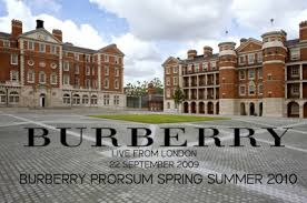 WWW.BURBERRY.COM ОФИЦИАЛЬНЫЙ САЙТ BURBERRY GROUP PLC БАРБЕРИ